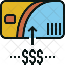 Top Up Card Icon