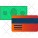 Card Money Payment Icon