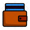 Card Payment Purse Icon