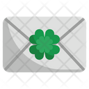 Card Letter Message Icon