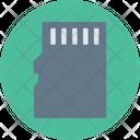 Card Memory Memory Card Icon