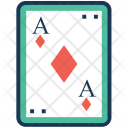 Game Card Finance Icon