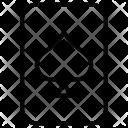Card Game Spade Icon