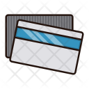 Card Creddit Card Atm Icon