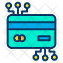 Credit Card Debit Card Master Card Icon