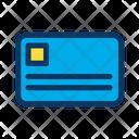 Id Card Identification Card Entry Card Icon