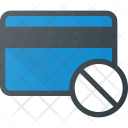 Card Bank Action Icon