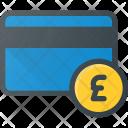 Card Bank Money Icon