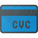 Card Bank Security Icon