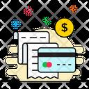 Card Bill Icon