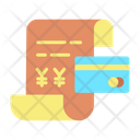 Card Bill Payment Icon