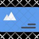 Card Brand Branding Icon