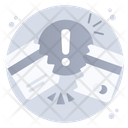 Card Cancelled Icon