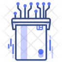 Card Connection Icon