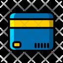 Card Credit Icon