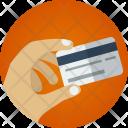 Card Creditcard Swipe Icon