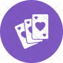 Deck Cards Icon