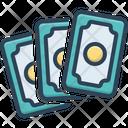 Card Deck Icon