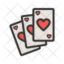 Card Deck Icon
