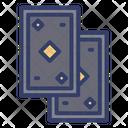 Card Game Poker Gambling Icon