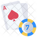 Card Games Card Game Icon
