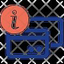 Card Info Icon