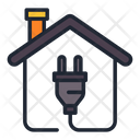 Card Key Icon
