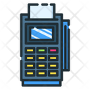 Card Machine Swipe Machine Payment Icon
