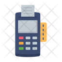 Card Machine Credit Card Machine Icon