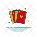 Magic Party Card Icon