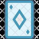 Diamond Leisure Circus Icon