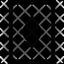 Card Magic Diamond Card Diamond Icon