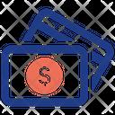 Card Money Icon