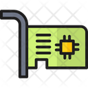 Card Network Icon