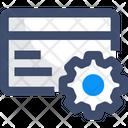 Card Optimization Icon
