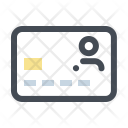Card Owner Icon
