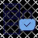 Card Password Icon