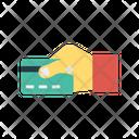 Pay Swipe Card Icon