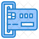 Credit Card Pay Online Icon