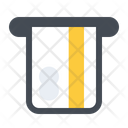 Payment Card Taxi Icon