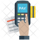 Digital Payment Credit Card Payment Card Payment Icon