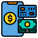 Payment Money Credit Card Icon
