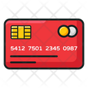 Credit Card Card Payment Debit Card Icon