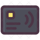 Internet Technology Card Payment Credit Card Icon