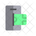 Cardless Money Dollar Icon