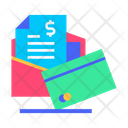 Payment Sent Online Payment Secure Transaction Icon