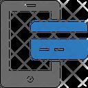 Seo Web Credit Card Icon
