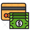 Payment Money Finance Icon