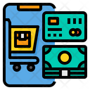 Payment Credit Card Cash Icon