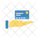 Payment Card Billing Icon
